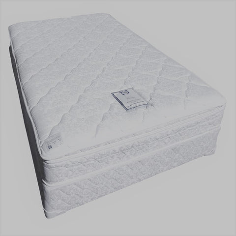 SEALY Posturepedic Grandeur Firm Super Single Mattress