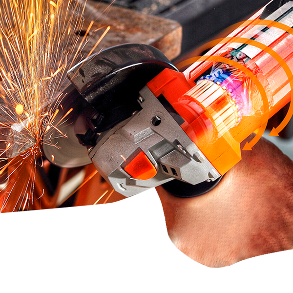 Multi-purpose Electric Angle Grinder, Car Polishing Tool
