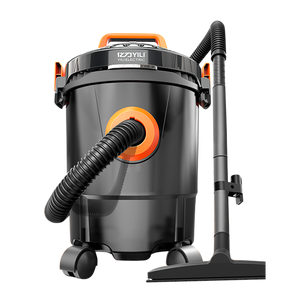 Wet and Dry Sleek Design Vacuum Cleaner 12L 1200W