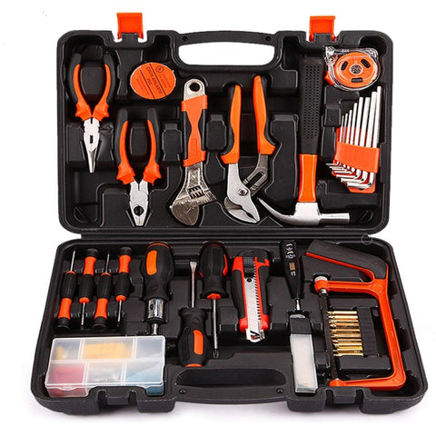 Household Tools Kit