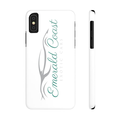 ECEC Slim Cell Phone Cases