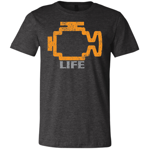 Check Engine T-Shirt (FREE SHIPPING)
