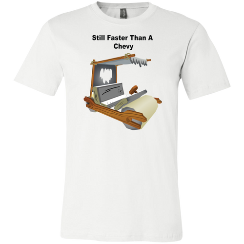Chevy Meme T-shirt (FREE SHIPPING)