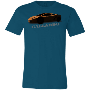 Gallardo T-Shirt (FREE SHIPPING)