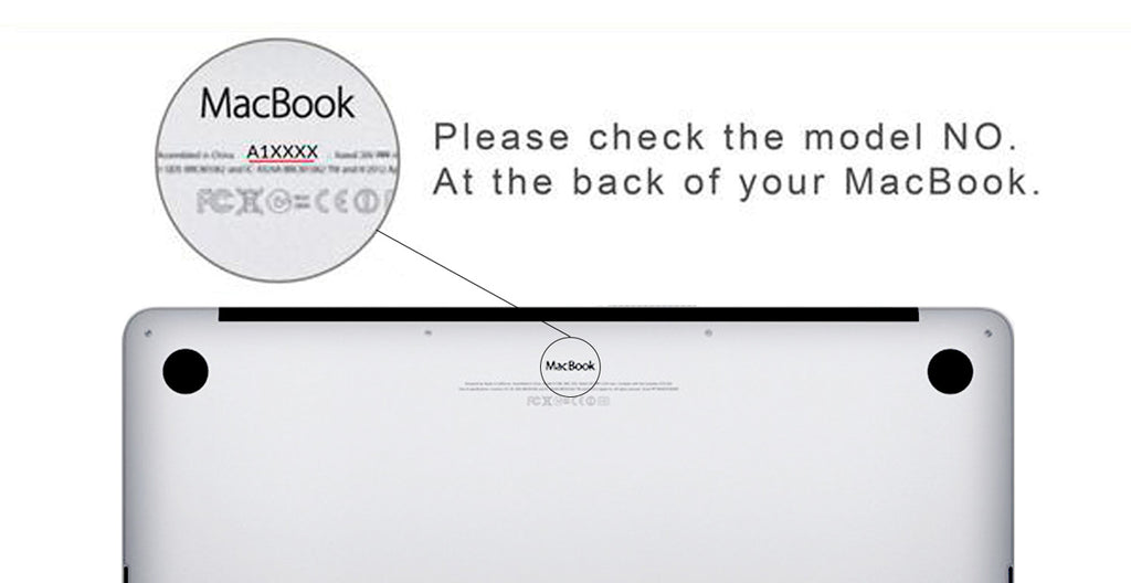 macbook model number location