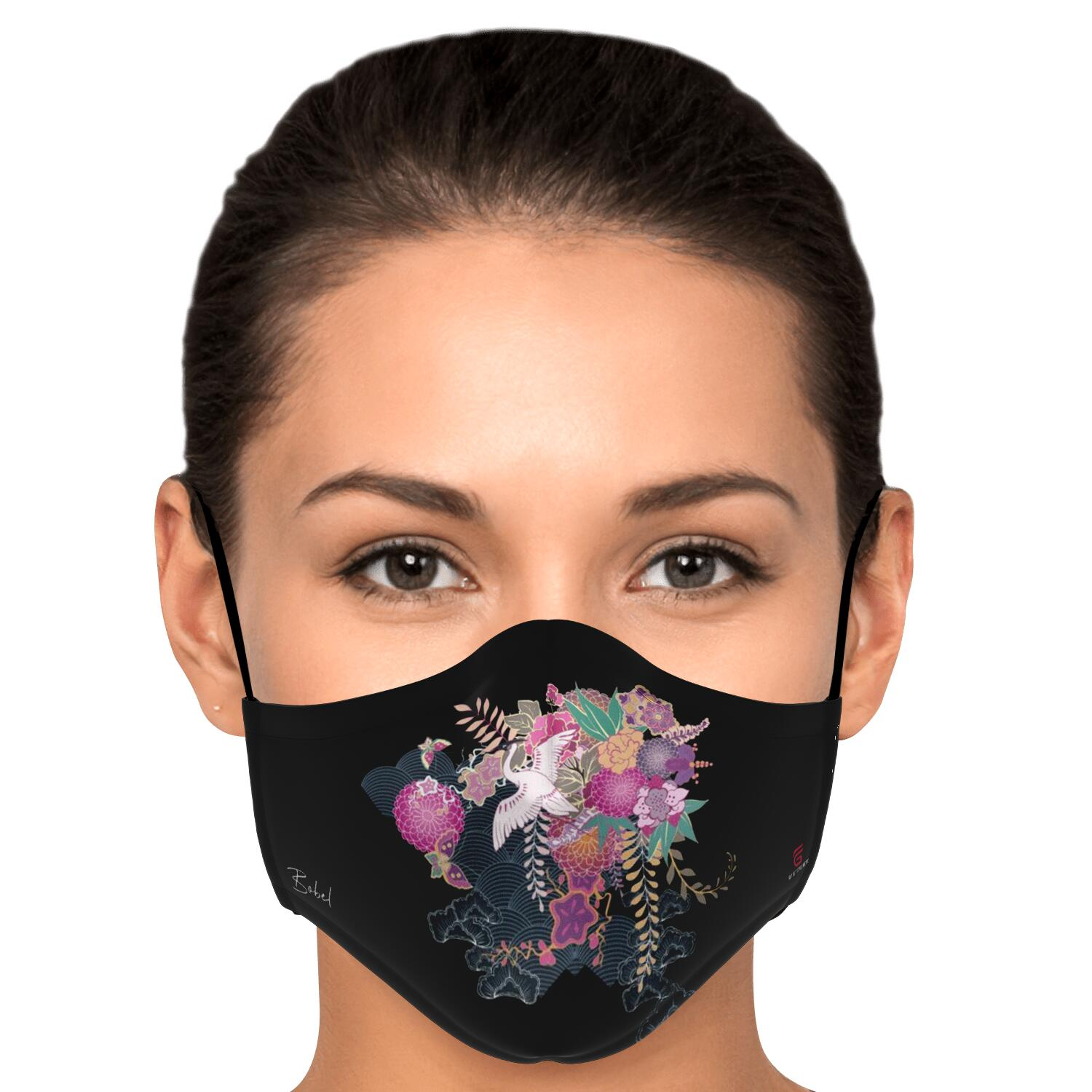 Mommy Face Mask Final - Get Set Style Metro