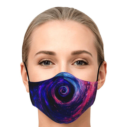 Allyza Fashion Face Mask - Get Set Style Metro