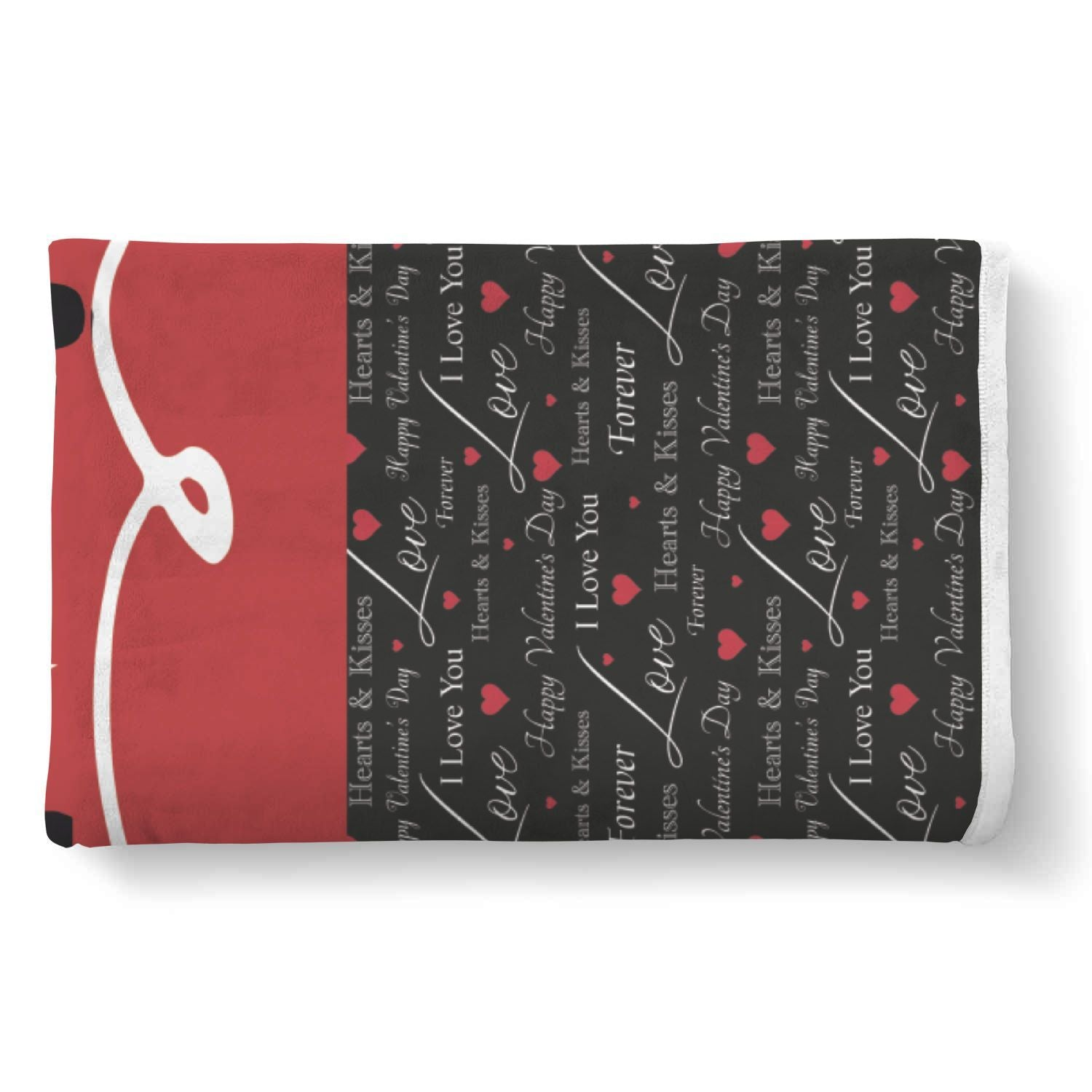 Love Design Normal Blanket Towel - Get Set Style Metro