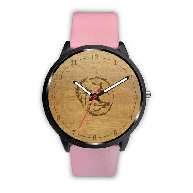 Wolf Customized Design Watch - Get Set Style Metro