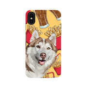 Apple-iPhone-Custom-Tough-Case