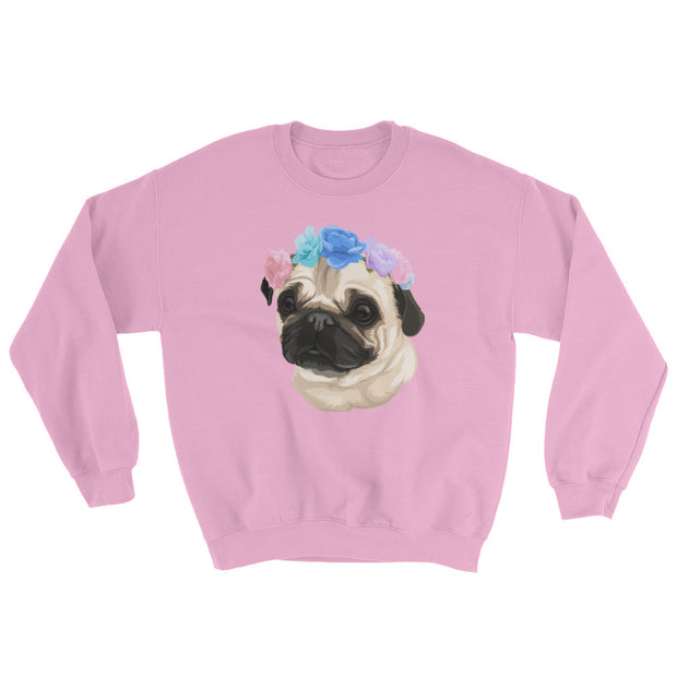 Custom pet sweatshirt