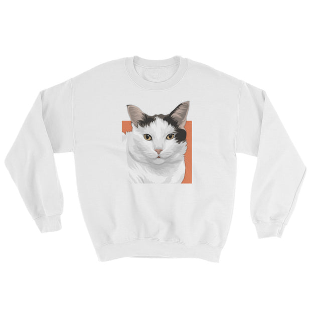 custom cat jumper