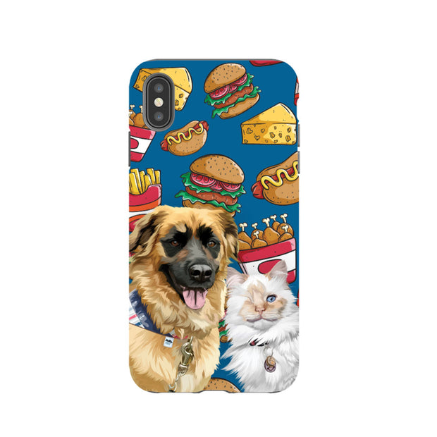 Custom Pet Tough Case