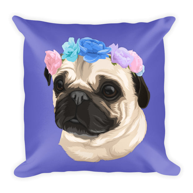Custom pet pillow USA