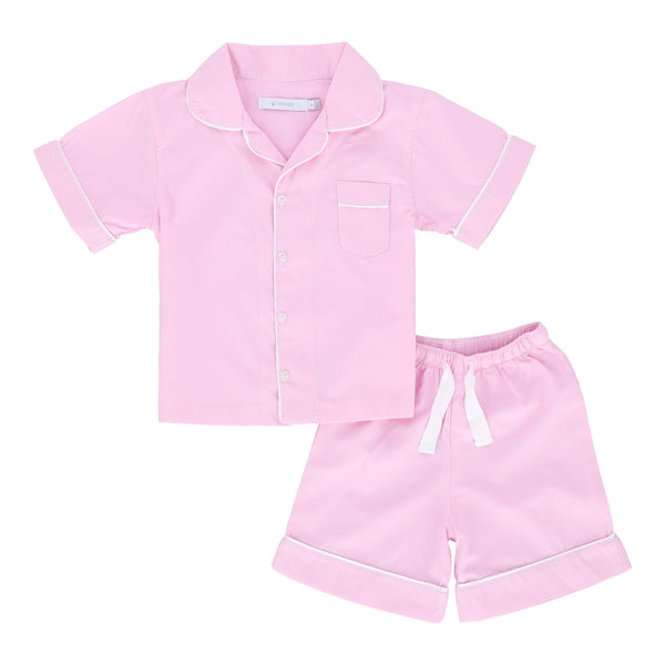 Pijama Infantil Pretty in Pink Short