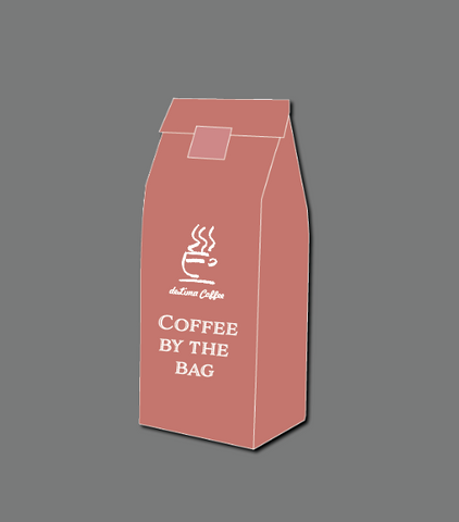 Coffee by the Bag
