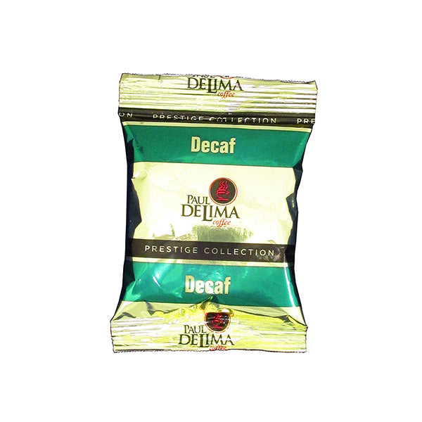 2 oz Single Prestige Decaf Packs - Ground - 42 Pack Case