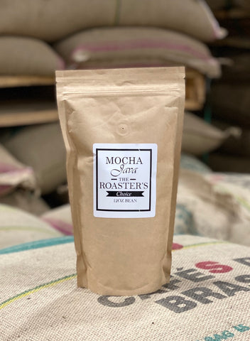 Mocha Java - Roaster's Choice - 12.00 Oz