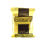 2 oz Single Pot Hotel Coffee Packs - Ground  - 42 Pack Case