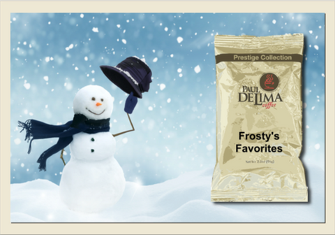 Frosty's Favorite