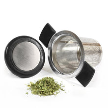 Stainless Steel Tea Strainer Basket