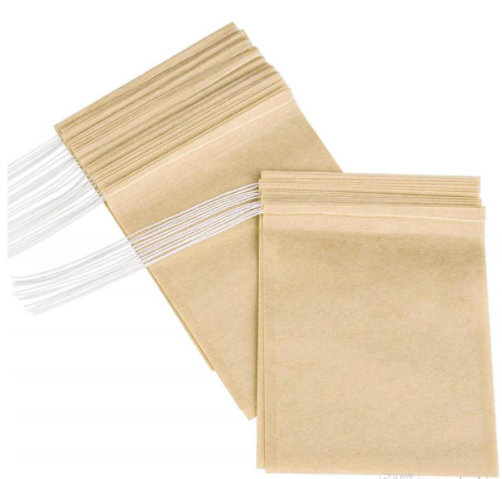 Drawstring Infuser Bags : 50-Pack