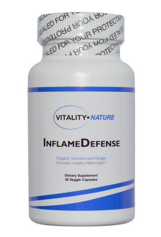 Inflame Defense
