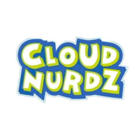 Cloud Nurdz E-Liquid