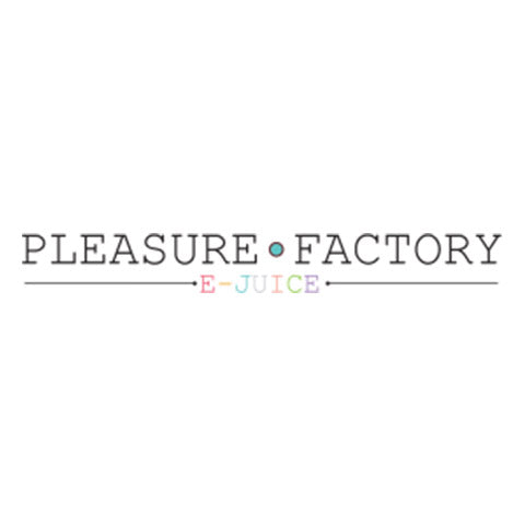 Pleasure Factory E-Juice