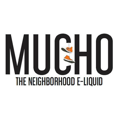 Neighborhood E-Liquid Mucho