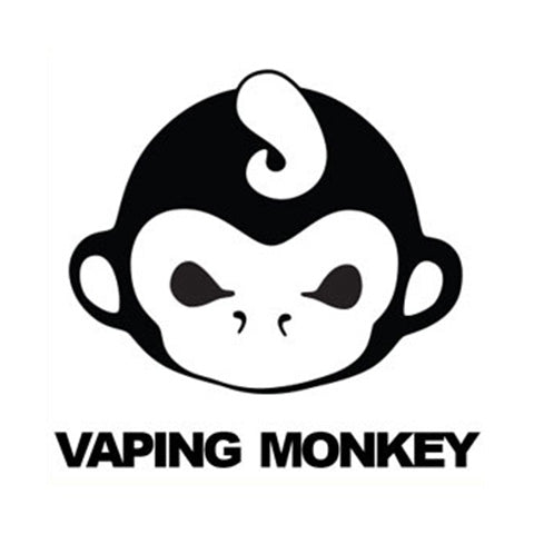 The Vaping Monkey