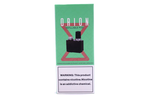 Lost Vape | Lost Vape Orion DNA 40 Replacement Pods