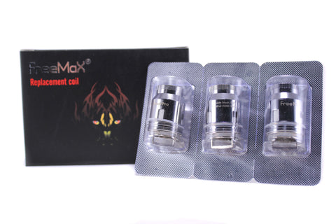 FreeMax | Fireluke Mesh Pro Replacement Coils