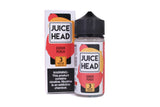 Juice Head Guava Peach | 100ml Guava Peach E-Liquid