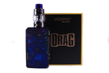 VooPoo | DRAG 2 177W & UFORCE T2 Starter Kit