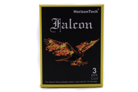 Horizon Tech | Falcon Replacement Coils