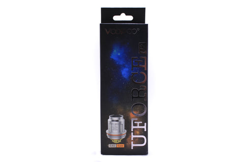 VooPoo | Uforce Replacement Coil 5-Pack