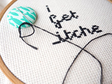 Load image into Gallery viewer, Needle Minder, Design #13