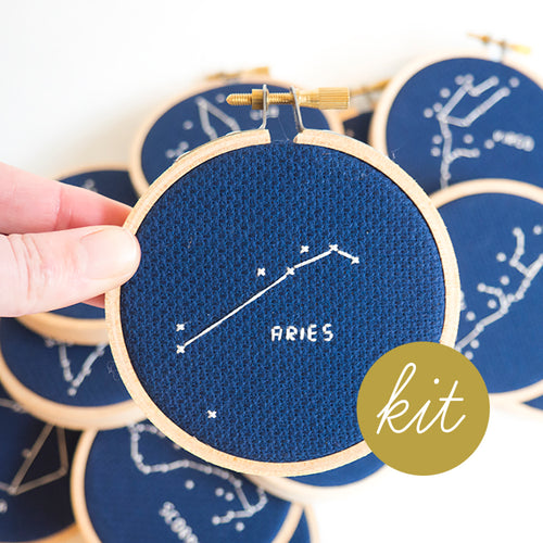Aries Constellation Kit