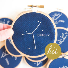 Load image into Gallery viewer, Cancer Constellation Kit