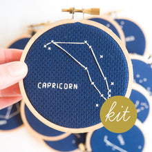 Load image into Gallery viewer, Capricorn Constellation Kit