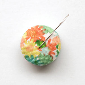Needle Minder, Design #02