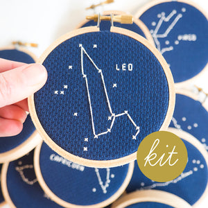 Leo Constellation Kit