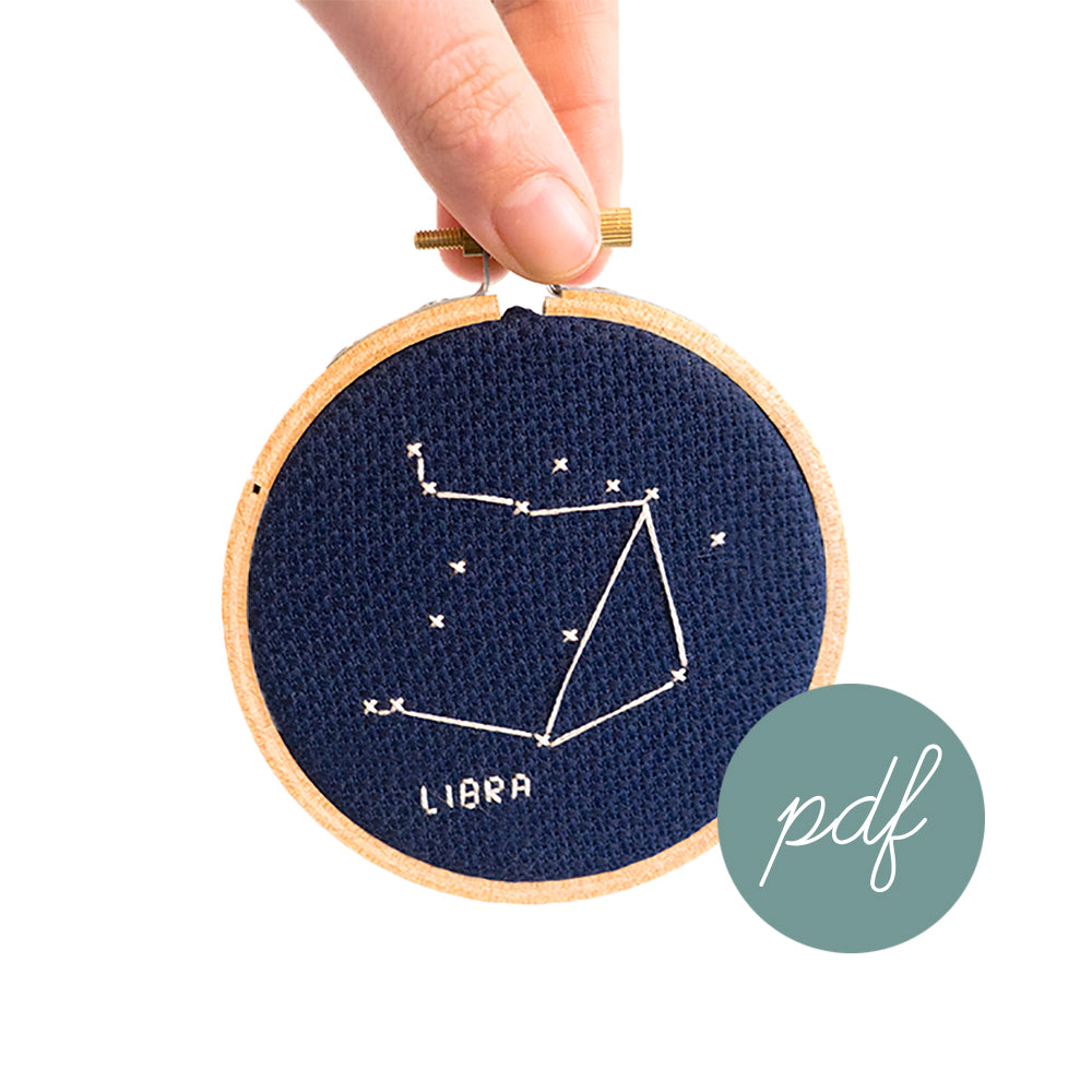Libra Constellation PDF