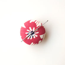 Needle Minder, Design #19