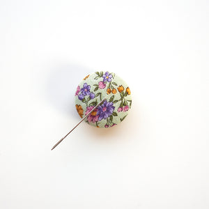 Needle Minder, Design #28