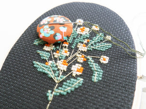 Needle Minder, Design #64