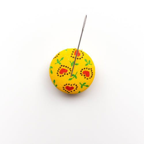 Needle Minder, Design #37