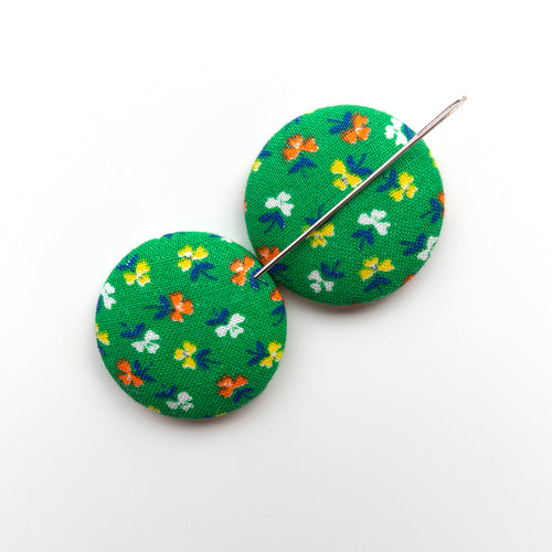 Needle Minder, Design #35