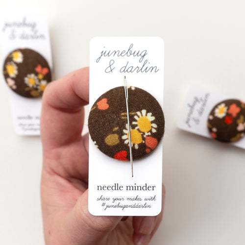 Needle Minder, Design #40